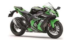 Kawasaki India Offering Discounts Of Up To Rs. 3.5 Lakh On ZX-14R and ZX-10R