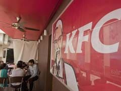 Fast Food Rivals Expand, Hitting Yum Sales in India