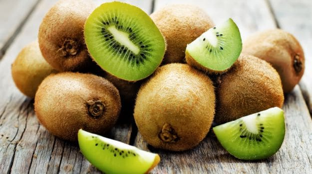 Benefits Of Kiwi Fruit: From A Powerhouse Of Antioxidants To Inducing Sleep