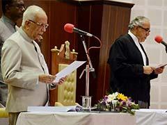 Trinamool Attacks Bengal Governor for 'Needling' Mamata Government