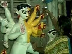 Why This Kolkata Durga Puja is The First of Its Kind in The World