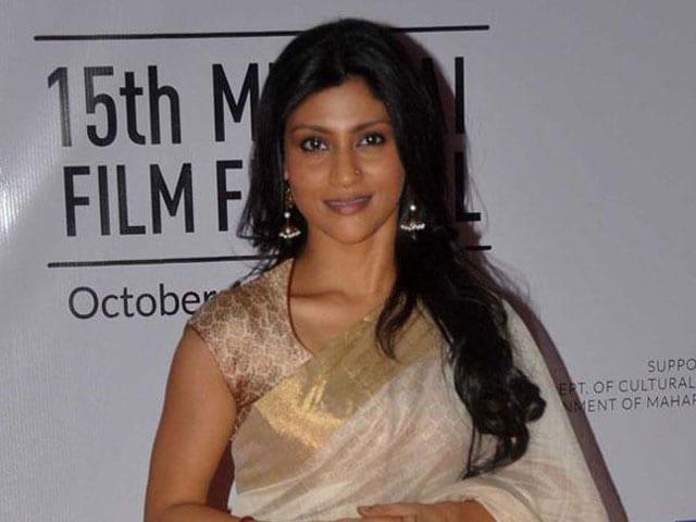 Konkona Sen Sharma: Luckily Didn't Have to Perform Stunts For Akira