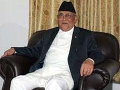 Rajnath Singh Congratulates New Nepal PM
