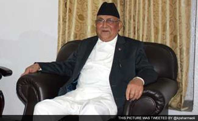 Nepal PM Wants India to Lift Undeclared Blockade