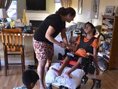 The World Saw Pope Francis Bless a Boy With Cerebral Palsy. Here's What We Didn't See.