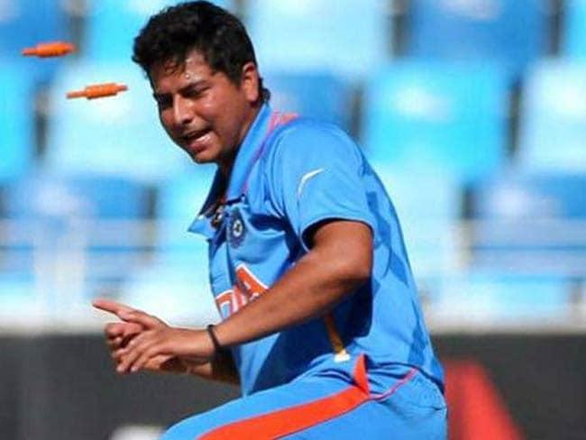दलीप ट्रॉफी - इंडिया रेड vs ब्लू : दूसरे दिन 'चाइनामैन' कुलदीप यादव, तो तीसरे दिन बारिश रही हावी!