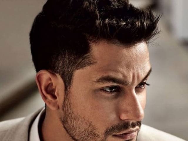 Kunal Khemu: I Enjoy Being an Actor