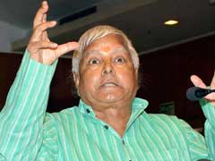 Junior from University, Old Timers Recall Lalu Yadav, the Man, the Myth
