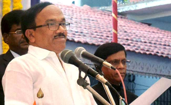 No Plans To Retire From Politics: Goa Chief Minister