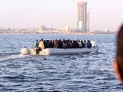 Bodies of 95 Migrants Found Washed Up in Libya: Red Crescent