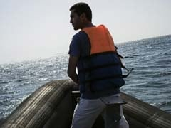Meet The Libyan Coast Guard: Few Ships, No Lights, Little Hope of Stopping Migrants