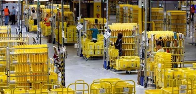 Logistics Sector Needs 11.7 Million Additional Workforce by 2022: Report