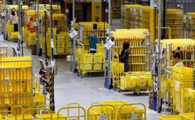 In Amazon vs Flipkart In India, A New Company Wants To Get Some Action