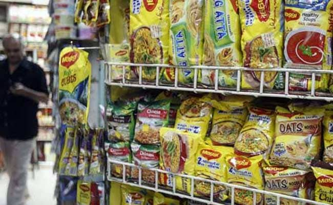 Maggi Clears Tests By Food Research Institute, Safe For Consumption: Nestle