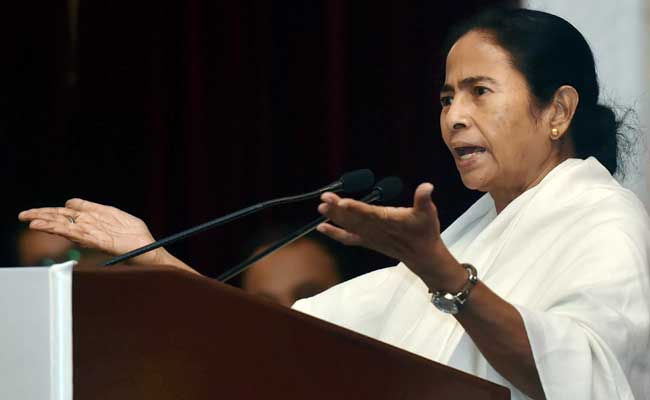 No Political Gain Can be Achieved by Creating Instability: Mamata Banerjee