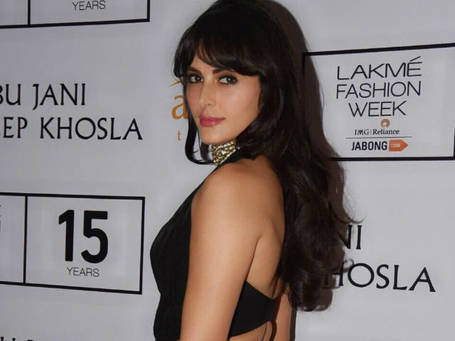 Bigg Boss 9: Not Here For Films, Says Mandana Karimi
