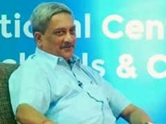 Uttar Pradesh Govt Responsible for Incidents Like Dadri: Manohar Parrikar