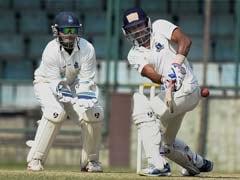 Ranji Trophy: Manoj Tiwary, Sudeep Chatterjee Dismissals Peg Bengal Back vs Delhi