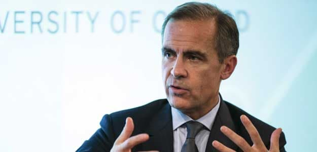 Risk Of No-Deal Brexit 'Uncomfortably High': Bank of England