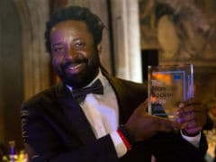 जमैका के लेखक मार्लोन जेम्स को मिला मैन बुकर पुरस्कार