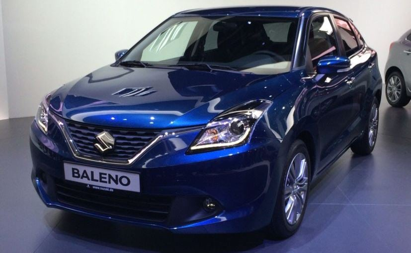 Maruti Suzuki Baleno Beats Hyundai Elite I20 In November