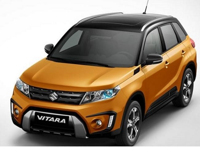 Top 5 Compact SUV Launches to Watch Out for in India  NDTV CarAndBike