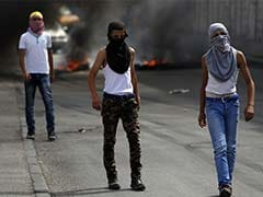 Unrest Worsens Fear, Suspicion Among Jews and Arab Israelis
