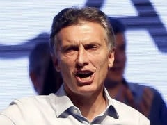 Argentina Votes on Big Economic, Political Change