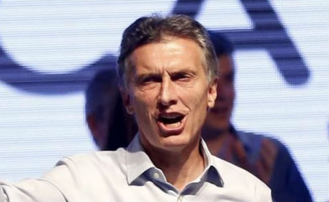 Argentina's New President Cuts Taxes on Farms, Manufacturing