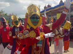 मैसूर का शाही दशहरा जिसमें न तो राम होते हैं न ही रावण