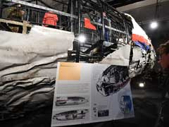 MH17 Wreckage Reveals Horror of Plane's Last Moments