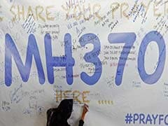 Chinese MH370 Relatives File Suit In Beijing