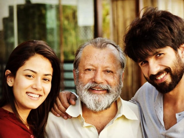 Mira Fits in the Family Very Easily, Says Shahid's Sister Sanah