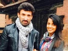 Mugdha Godse is Dating Rahul Dev, Says 'It's a Special Feeling'