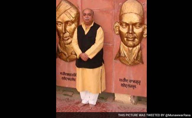 Urdu Poet Munawwar Rana to Meet PM Modi Soon Over Writers Returning Awards