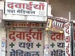 55,000 Chemists in Maharashtra Join All-India Strike Against E-Pharmacy