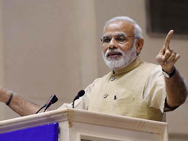 Here's PM Narendra Modi's To Do List in London