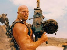 Nathan Jones Refuses VFX Aid For Stunts in <I>A Flying Jatt</I>