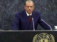 Britain Urged to Probe Former Mauritius Prime Minister Navin Ramgoolam
