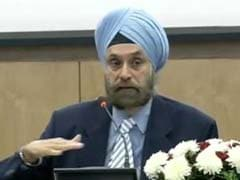 Indian Ambassador To US Navtej Sarna Gets A Year's Extension