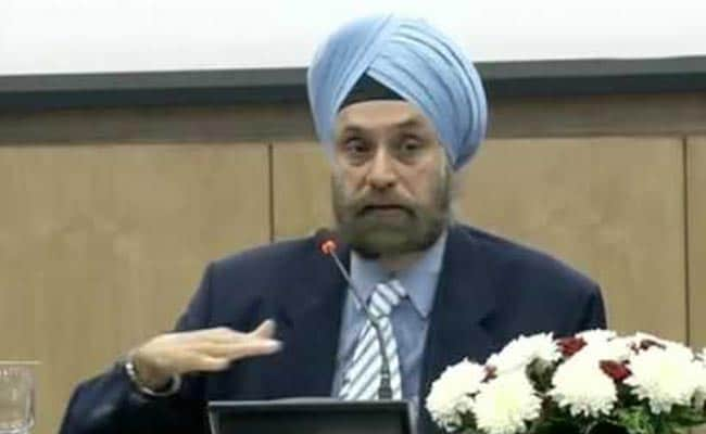 Partnership Is The Best Way To Describe India-US Ties: Ambassador Navtej Sarna