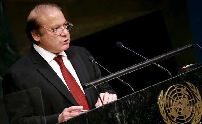 संयुक्त राष्ट्र महासभा में उर्दू से परहेज करने पर फंसे शरीफ, अदालत की अवमानना