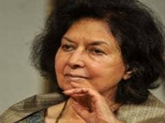 Nayantara Sahgal Questions Timing Of Sahitya Akademi's Policy On Awards