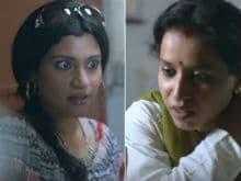 Konkona, Tillotama to Star in Short Film <I>Nayantara's Necklace</i>