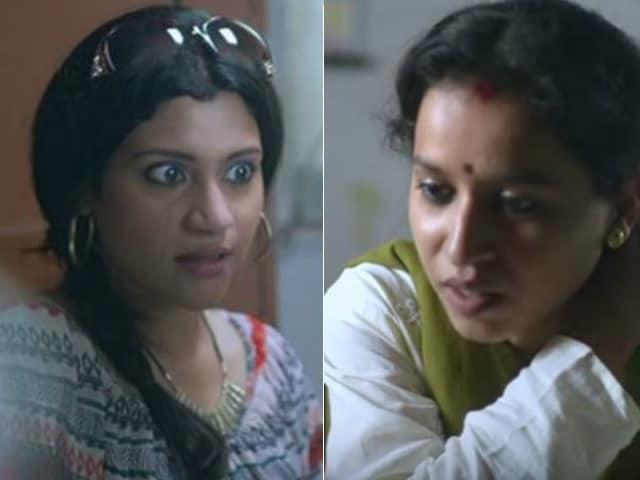 Konkona, Tillotama to Star in Short Film Nayantara's Necklace