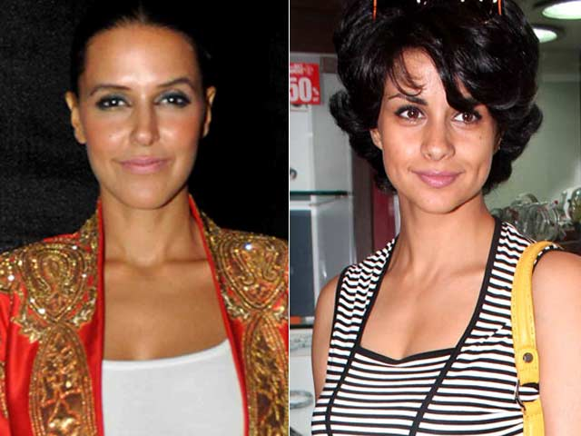 Neha Dhupia, Gul Panag Pray for Safety After Earthquake Hit North India