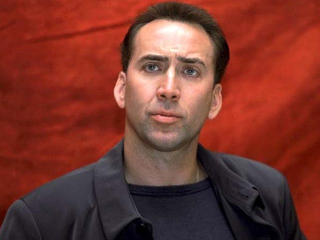 Why Nicolas Cage Turned Down Role in The Lord of the Rings