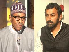 Racism Against African Nationals 'Unfortunate': Nigerian President to NDTV