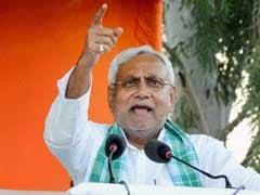 'शाह' और 'तानाशाह' की जोड़ी को नकार चुका बिहार : नीतीश कुमार