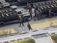 China Says Let's Toughen Ties as North Korea Celebrates Anniversary
